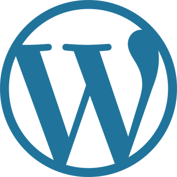 wordpress websites logo