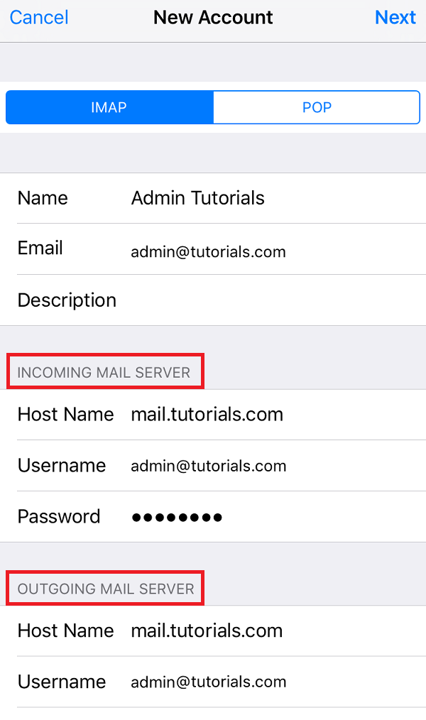 How-to-configure-Plesk-mail-in-iOS-Step-6